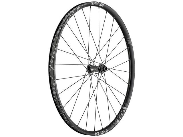 """DT Swiss M 1900 Spline Front Wheel 27.5"""" Disc CL 100/15mm TA 30mm black"""